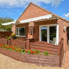 Little Granville Self Catering Isle of Wight