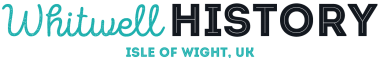 Whitwell History Logo