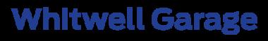 Whitwell Garage Logo Isle of Wight